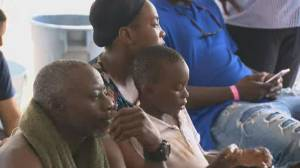 Hurricane Dorian: Death toll rising in Bahamas