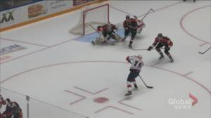 Lethbridge Hurricanes visit Medicine Hat for 2nd game of opening weekend