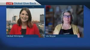 Global Give Back: Kildonan Mennonite Thrift Store (05:33)
