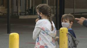B.C. school concerns increase as coronavirus cases soar (01:48)