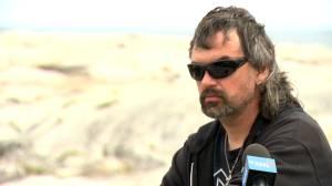'It's hurtful: Victim's son criticizes RCMP communication about Nova Scotia shooting (00:52)
