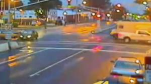 Number of red light deaths in the U.S. reach all-time high