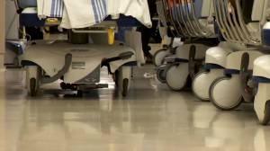 Manitoba ramps up 3rd wave preparations as ICUs see rise in COVID-19 patients (01:20)