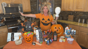 Activities to make Halloween memorable