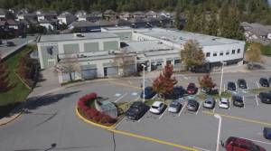 COVID-19 outbreak forces closure of Chilliwack elementary school (02:02)