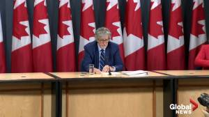 Privacy commissioner says StatCan went too far in collecting Canadians personal data