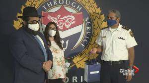 Victoria Police Department trying to win back public support