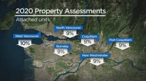 Sticker shock from 2020 property assessments