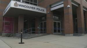 Vancouver Police release updated crime stats (02:11)