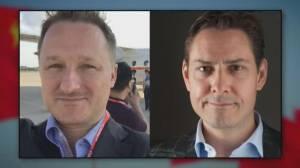 New ambassadors could help Canada-China relations