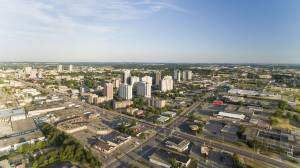 COVID-19 surge in Ontario's Waterloo region blamed on Delta variant (01:49)