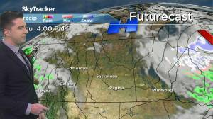 Seasonable, but sunny: May 5 Saskatchewan weather outlook (02:27)