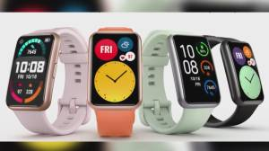 High-tech health and fitness gadgets that make great gifts (04:21)