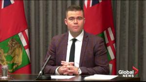 All of Manitoba's COVID-19 vaccine doses 'spoken for,' says task force official (05:27)