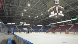 WHL will start 24 game season March 26 (02:22)