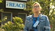 Play video: Parents and staff at a South Shore school for children with special needs say they will keep fighting for more funding