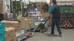 Edmonton Ismaili Muslim community gives back during Ramadan