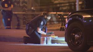 VPD identifies man fatally shot outside Cardero's restaurant as Abbotsford resident Harpreet Singh Dhaliwal (02:01)