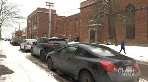 Saint John business leader calls for the end of free parking