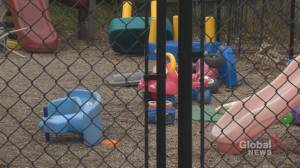 N.B. working to get children of essential services workers in daycare during coronavirus pandemic