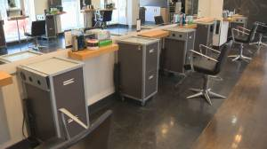 Coronavirus: When hair salons open, these are the changes you can expect