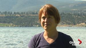 Extended interview with Okanagan Basin Water Board about Okanagan Lake water levels