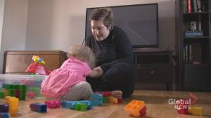 Calgary breast cancer survivor wants self-exams taught in schools