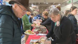 Army of volunteers offer great northern hospitality offered by at BC Winter Games