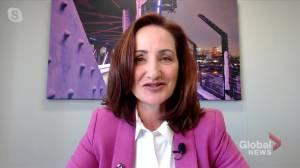 Conversation with Edmonton mayoral candidates: Cheryll Watson (04:59)