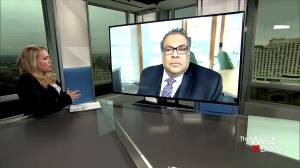 COVID-19 Restrictions 'feel a bit random' for Calgarians: Mayor Nenshi (06:49)