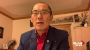 Play video: UCP MLA clarifies controversial COVID-19 comments