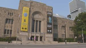 Mummies: Royal Ontario Museum opens first Ancient Egypt exhibit in a decade