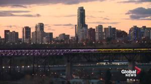 Edmonton, but better: 10-year plan unveiled to make the city a destination spot (01:58)