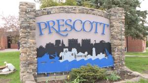 New arena in Prescott gets new funding as well as new name (02:22)