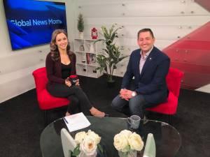 Haliburton-Kawartha Lakes- Brock MP Jamie Schmale on area issues and Conservative leadership race