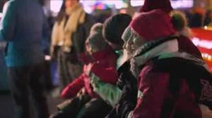 Selkirk's Holiday Alley starts December 4th (04:07)