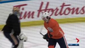 James Neal hopes to rebound with Edmonton Oilers