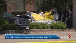 Peel police investigating fatal shooting of 21-year-old Toronto man