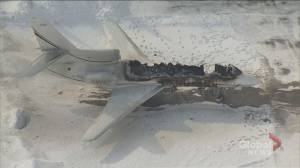York police investigating 'suspicious' fire that destroyed plane at Buttonville Airport