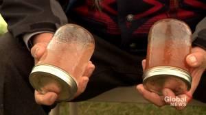 Broken Promises: Tsuut'ina Nation residents spend hundreds on bottled water (02:58)