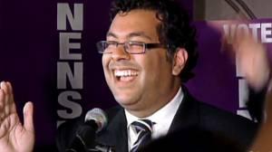 A look back at Naheed Nenshi's time as mayor of Calgary (02:19)