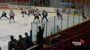 New Year's resolutions from SJHL teams (02:06)