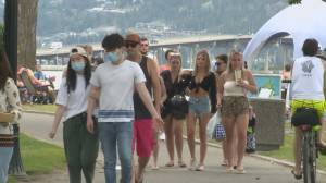 New concerns about how COVID-19 was spread in Kelowna