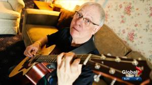 Health Matters: Edmonton jazzman Bobby Cairns dies of COVID-19 (03:16)
