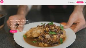 FOODIE TUESDAY: Easy Platter personal chef service (06:02)