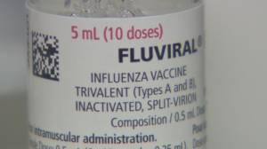 Debunking Flu & Vaccination Myths (05:39)