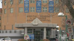 Nurses at West Island CIUSSS forced to cancel Christmas vacation (01:39)