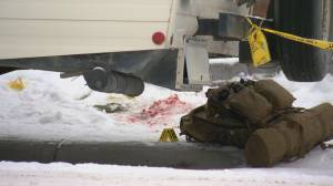 ASIRT investigating after police fatally shoot man following standoff in Cochrane