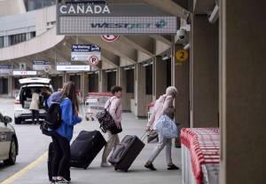Traffic at YYC Calgary International Airport hits record high in 2019