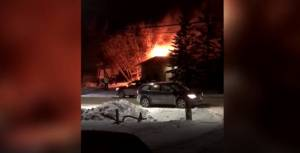 Mother of man killed in Transcona house fire says he struggled with alcoholism (01:25)